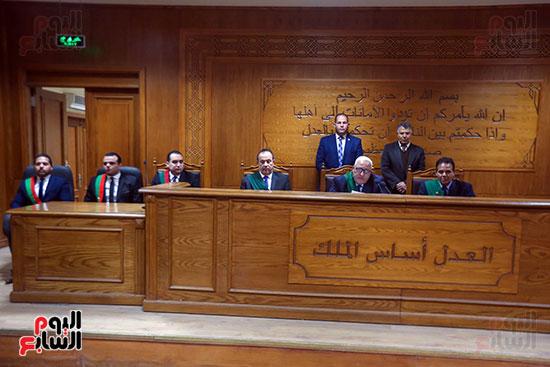 قضية خلية داعش (12)