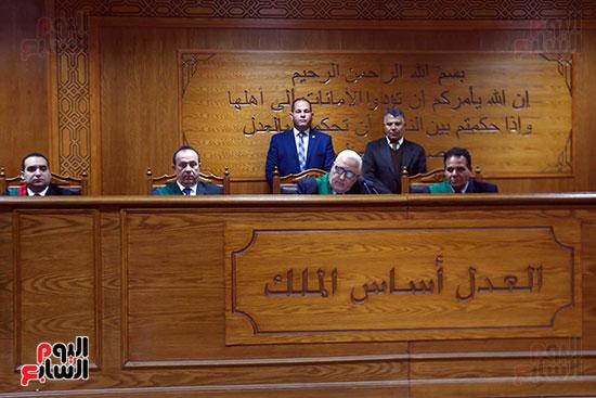 قضية خلية داعش (11)