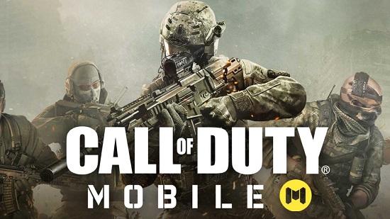 Call of Dut Mobile
