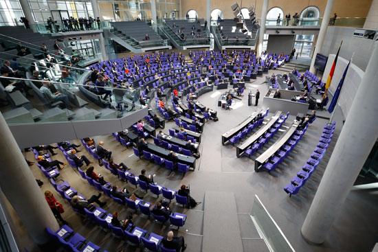 البرلمان الالمانى  (8)