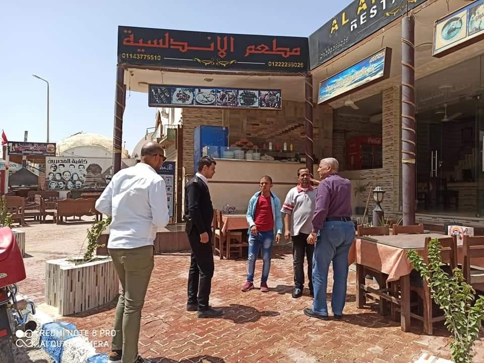 رؤساء المدن بالبحر الأحمر كعب داير (5)