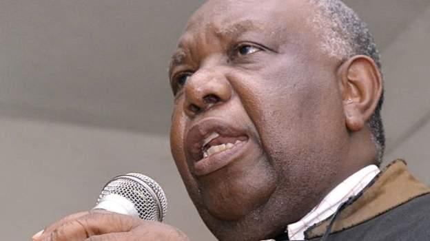 مستشار رئيس الكونغو الديمقراطية