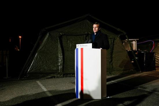مخاوف كبير من تمدد مأساة إيطاليا إلى دولا أخرى