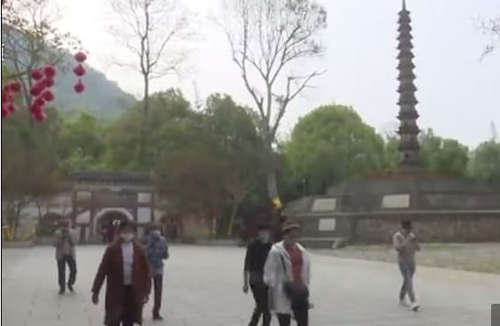 المعالم السياحية فى الصين  (3)