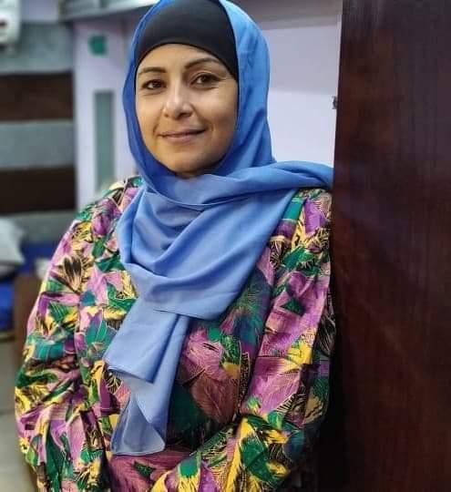 فاطمة محمد علي (2)
