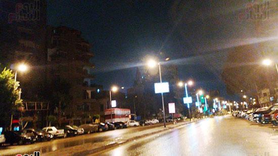 أمطار--فى-القاهرة