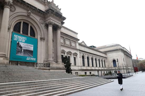 متحف-متروبوليتان-للفنون-فى-مانهاتن
