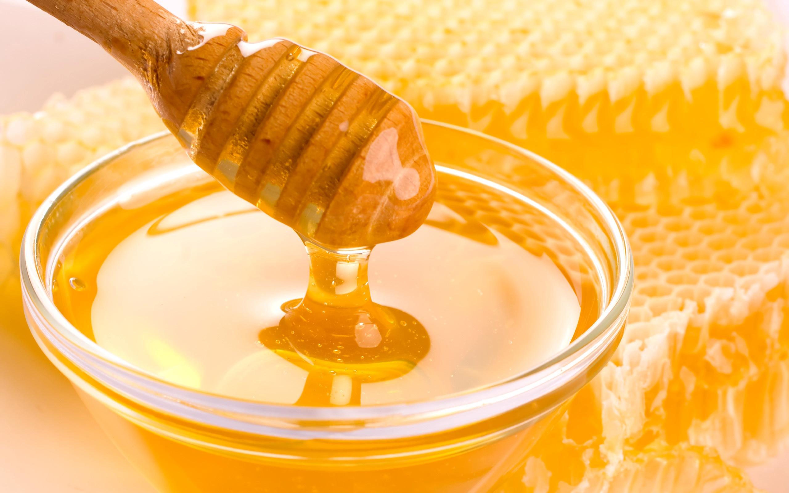 فوائد العسل 1
