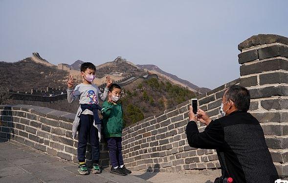 المعالم السياحية فى الصين  (1)
