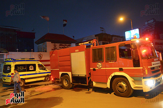 رجال الإطفاء (2)