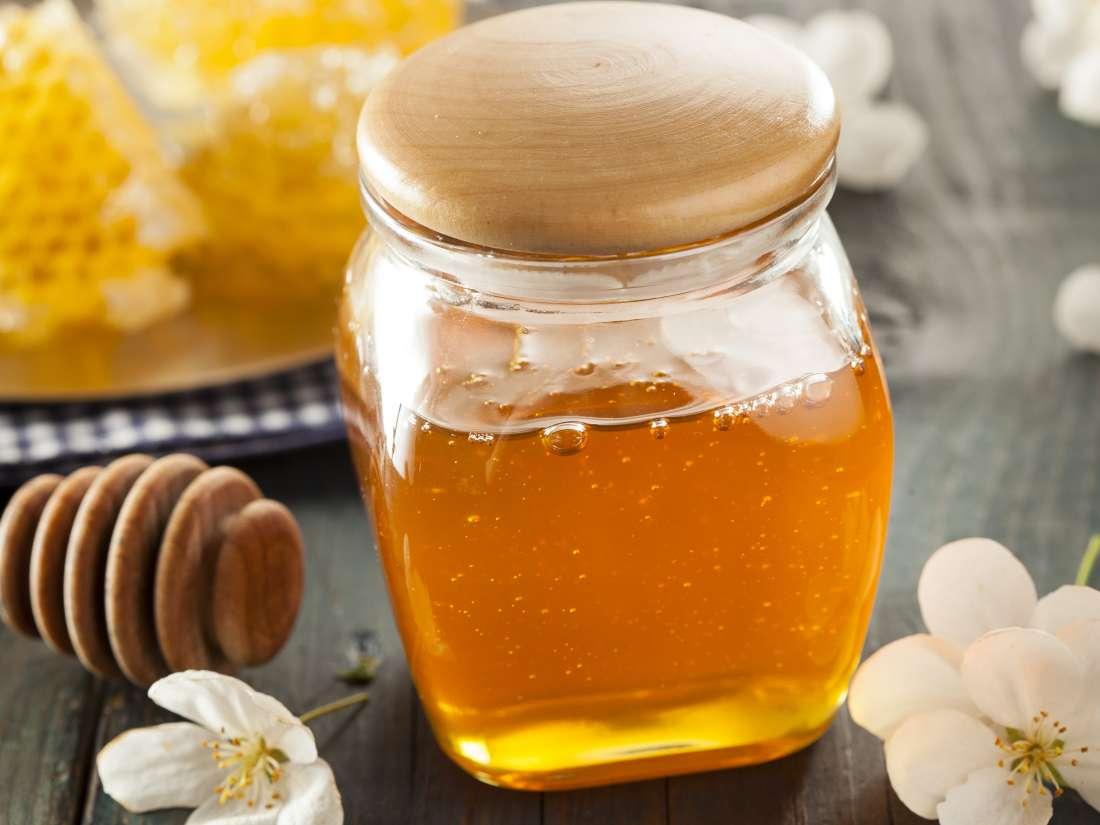 فوائد العسل 5