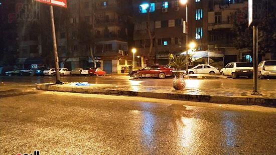 أمطار-خفيفة-على-القاهرة-والجيزة