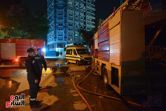 رجال الإطفاء (5)