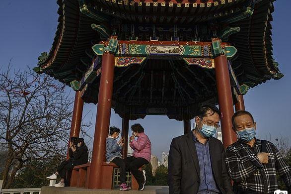 المعالم السياحية فى الصين  (4)