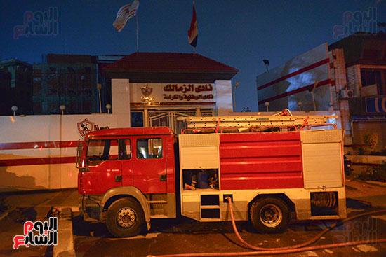 رجال الإطفاء (4)