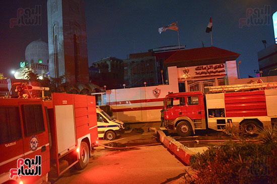 رجال الإطفاء (3)
