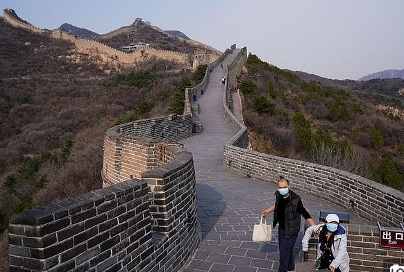 المعالم السياحية فى الصين  (2)