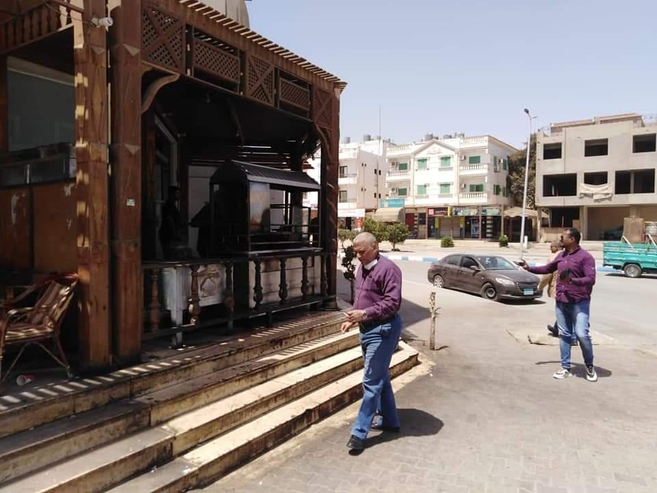 رؤساء المدن بالبحر الأحمر كعب داير (3)
