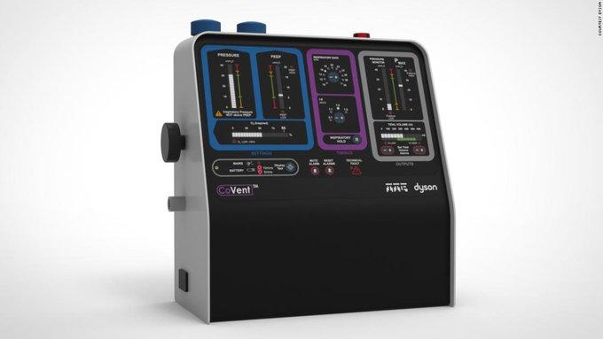 15 ألف جهاز تنفس صناعى لعلاج مرضى فيروس كورونا (4)