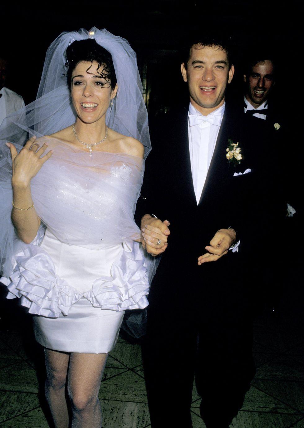 من حفل زواجهما