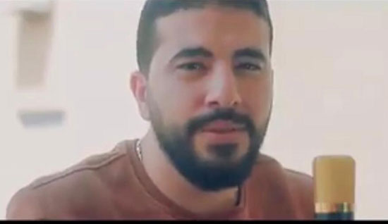 المطرب الشاب  أحمد العباسي (3)