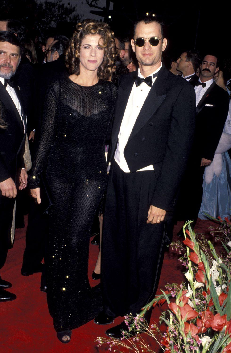 بحفل الاوسكار 1993