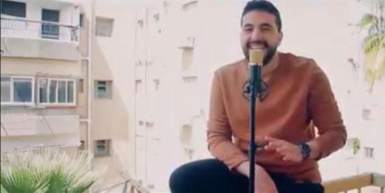 المطرب الشاب  أحمد العباسي (4)