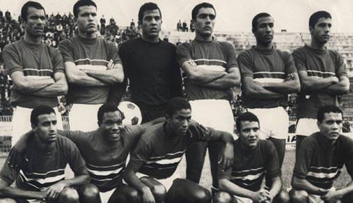 فريق الاوليمبي
