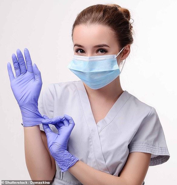 ممرضة1