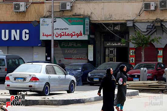 المحلات التجارية بالسيدة زينب (7)