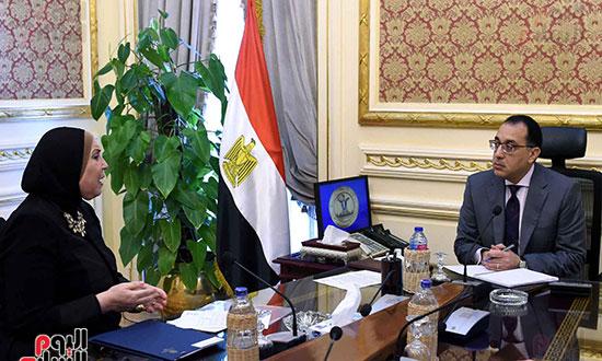 مصطفى مدبولي، رئيس مجلس الوزراء (2)