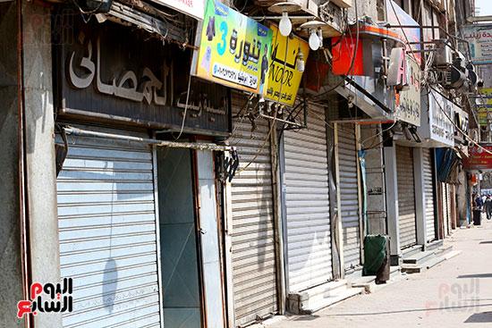 المحلات التجارية بالسيدة زينب (4)