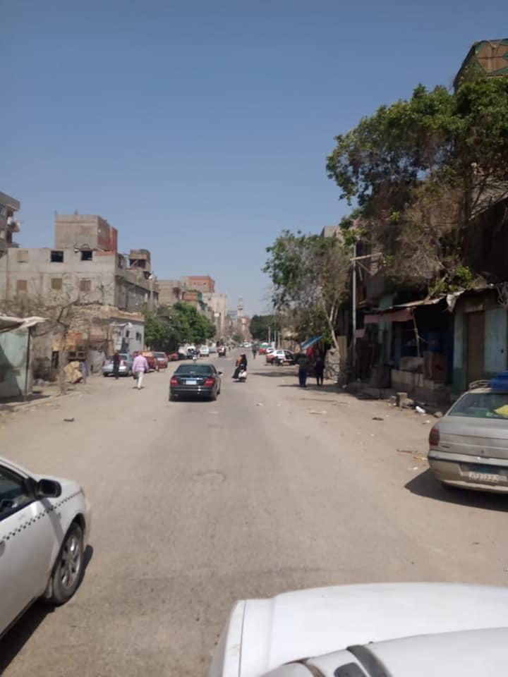 منع إقامة سوق الحمام بالسيدة عائشة (4)