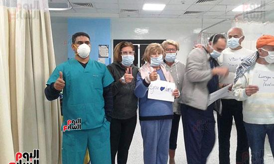 إشادة-إيطالية-بنجاحات-الفريق-الطبى-بمستشفى-الحجر-الصحى-بإسنا--(3)