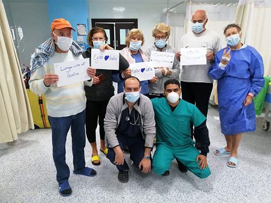 إشادة-إيطالية-بنجاحات-الفريق-الطبى-بمستشفى-الحجر-الصحى-بإسنا--(7)