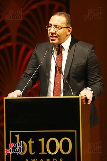 الكاتب الصحفى خالد صلاح