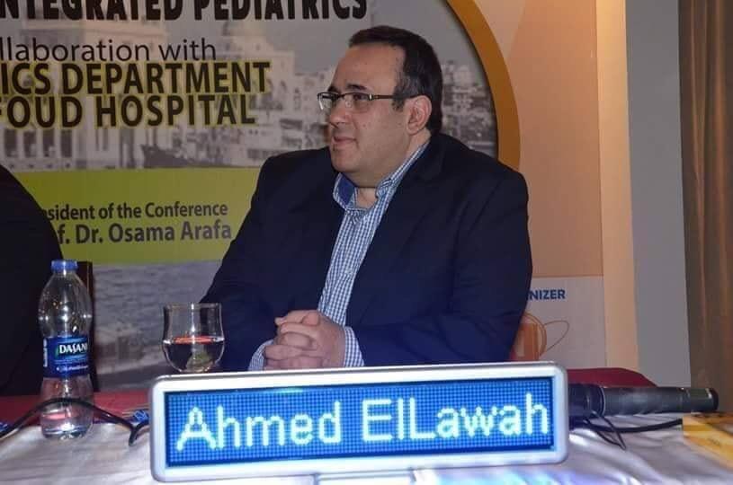 الدكتور أحمد اللواح (3)