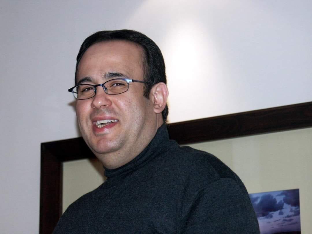 الدكتور أحمد اللواح (2)