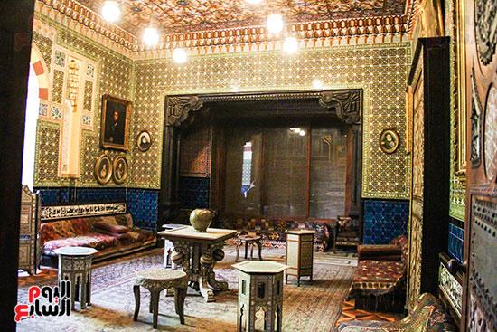قصر الأمير محمد على (30)