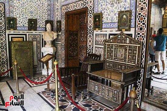 قصر الأمير محمد على (3)