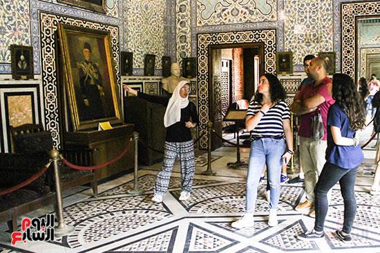 قصر الأمير محمد على (2)