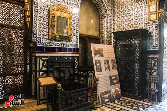 قصر الأمير محمد على (16)