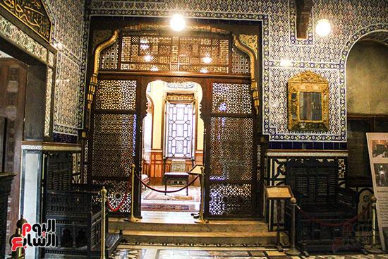 قصر الأمير محمد على (28)