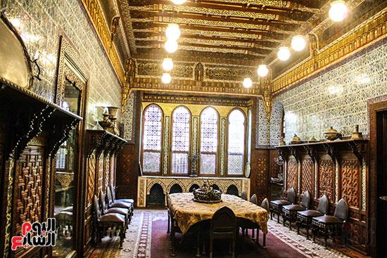 قصر الأمير محمد على (10)