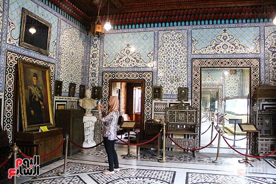 قصر الأمير محمد على (9)