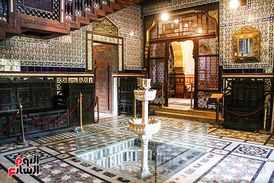 قصر الأمير محمد على (11)