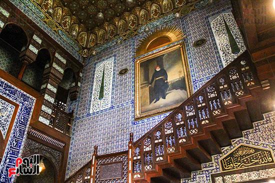 قصر الأمير محمد على (19)