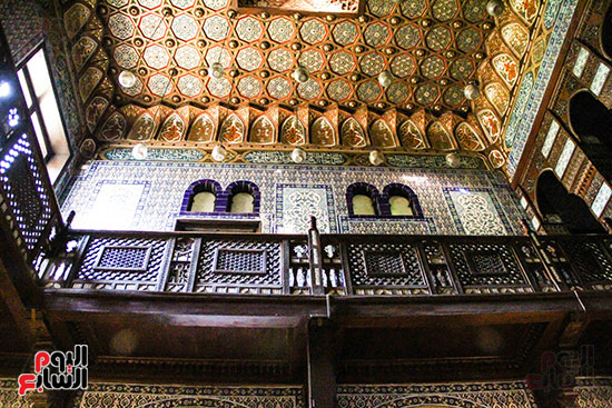 قصر الأمير محمد على (15)