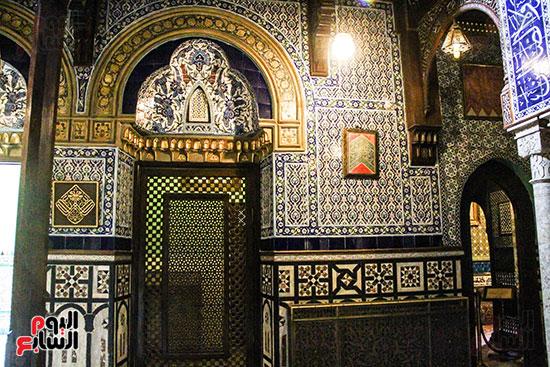 قصر الأمير محمد على (17)