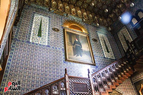 قصر الأمير محمد على (12)